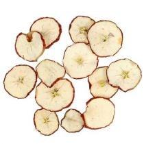 Gedroogd fruit en schillen