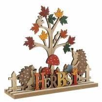 Decoratieve artikelen voor de herfst