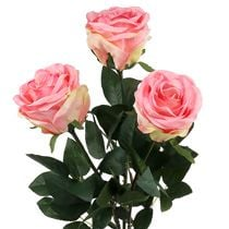 Foam roos & decoratieve rozen