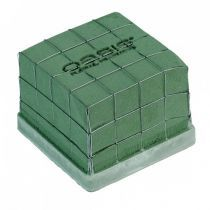 Steekschuim kubusvormen