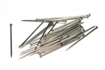 IJzeren pennen 105 / 30mm 500g