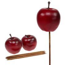 Appel rood Ø5,5cm 12st