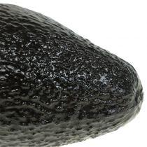 Avocado kunstmatig 12cm