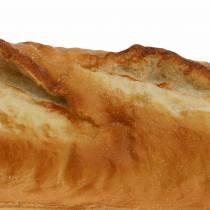 Stokbrood kunstmatige voedselreplica 38cm