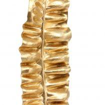 Gouden varenblad 87cm