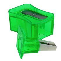 Puntenslijper groen 6cm
