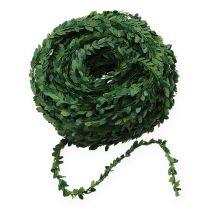 Vakslinger groen 15m