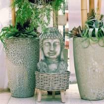 Boeddha hoofd H55cm