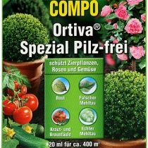 COMPO Ortiva speciale paddenstoelvrije 20ml