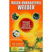 Celaflor gazon onkruidvrij Weedex 400ml