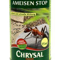 Chrysal mieren STOP 150gr