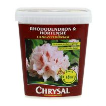 Chrysal langdurige meststof rododendron, hortensia 900g