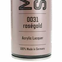 Color-Spray Metallic Rose Gold 400ml