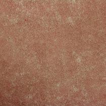 Decoratief vlies 60cm x 20m bruin
