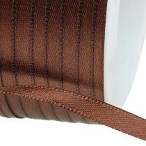 Geschenklint bruin 3mm x 50m
