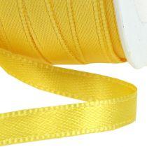 Geschenklint geel 3mm x 50m