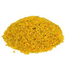 Decoratief granulaat geel 2mm - 3mm 2kg