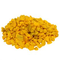 Sierstenen 9mm - 13mm geel 2kg