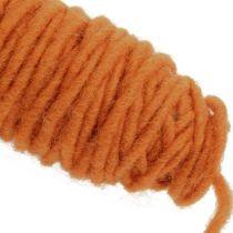 Lontgaren 55m oranje