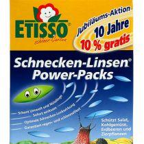 Etisso ® Slak Linzen ® 4x200g