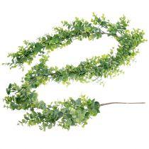 Eucalyptus slinger groen 150cm