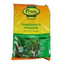 FRUX groene plant en palmgrond 5l