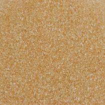 Kleur zand 0,5mm creme 2kg