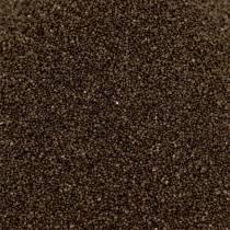 Kleur zand 0,5 mm bruin 2 kg