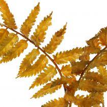 Kunstmatige herfstkleuren varen 33cm 10st