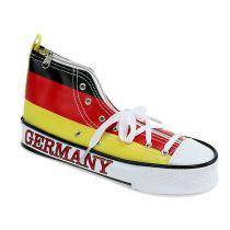 Etui als een schoen Duitsland 20cm