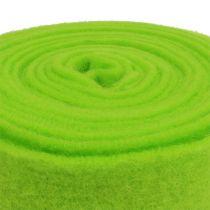 Viltlint 15 cm x 5 m groen