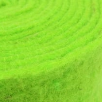 Viltlint groen 7.5cm 5m