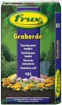 FRUX grafaarde (10 Ltr.)