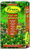FRUX emmer en Citrusbodem (15 Ltr.)
