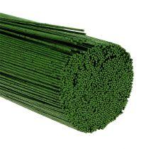 Gerbera draad bloem draad 2,5 kg