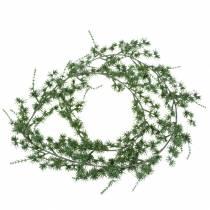 Slinger naaldboom grijs-groen 167cm