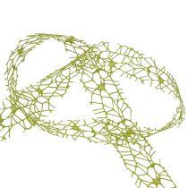 Grid tape groen 40 mm 10 m