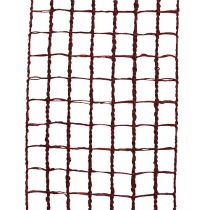 Grid tape 4,5 cm x 10 m Bordeaux