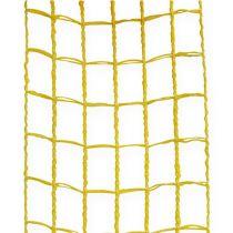Grid tape 4,5 cm x 10 m geel