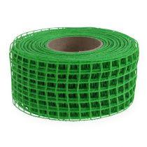 Grid tape 4,5 cm x 10 m groen