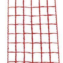 Grid tape 4,5 cm x 10 m rood