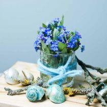 Glazen lantaarnpatroonmix, kaarsdecoratie, decoratief vat van glas, tafeldecoratie 3 stuks in een set