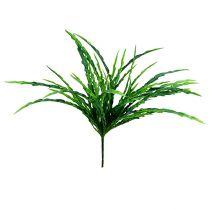 Grasstruik groen 48cm 3st