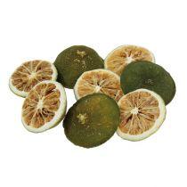 Citroenen half groen 500g