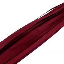 Houten strips Bordeaux 95cm - 100cm 50p