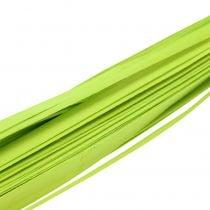 Houten strips lente groen 95cm - 100cm 50p