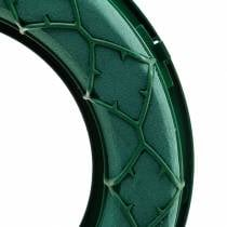 OASIS® IDEAL universele steekschuimring groen Ø27,5cm 3st