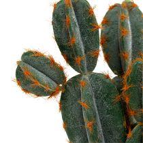 Kunstmatige cactussen in een pot 20cm