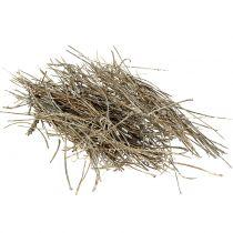 Dennennaalden wit gewassen 300g