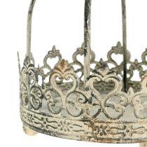 Kroon voor het ophangen van antieke room Ø10.5cm